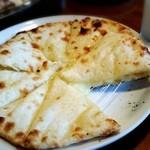ARATI - チーズナン