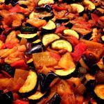 トラットリア リオコルノ - 素材の味を活かした野菜料理が好評です。