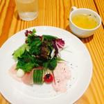 コトコトカフェ - 料理写真: