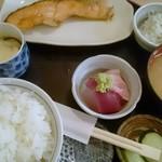 舞浜 - ランチセット