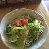 カスタネット - 料理写真:らんちのサラダ