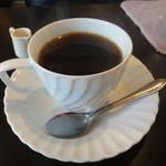 ピーター - ブレンドコーヒー