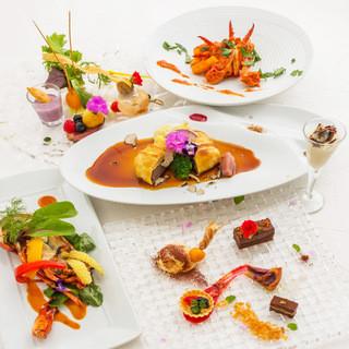 オーガニック野菜を中心に、「理にかなった食事」をお届け!