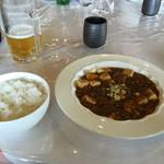 東海カントリークラブレストラン - 四川飯店セット