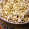 イオンシネマ - 料理写真:ポップコーン(じゃがバター味)