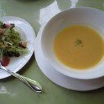 4085435 - 前菜 スープ