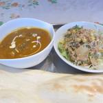 キッチン サパナ - 料理写真: