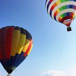 40850710 - 熱気球体験!