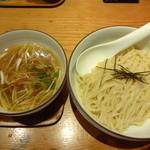 40852135 - 和風塩つけ麺
