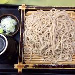 小川家 - 料理写真:大もり