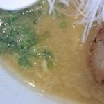 飛翔 - 濃厚鶏白湯スープ