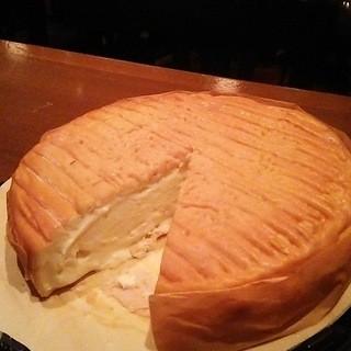 食べごろのチーズも色々あります。