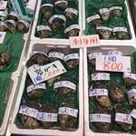 浜橋商店 - 料理写真: