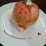 40857004 - まるごと桃