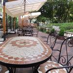 コルネット - オープンカフェの「café Frescura(フレスクーラ)」