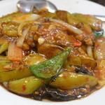 中華料理福泉餃子 - 料理写真: