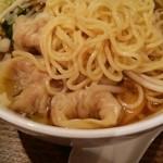 40858857 - ワンタン麺