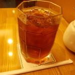 40862374 - アイスティー、中国茶ブレンドチャイナマジック