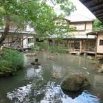 新井旅館 -