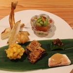 和食かねこ - 料理写真: