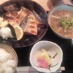 4087315 - 焼魚定食