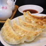 珍来飯店 - 料理写真:「餃子」