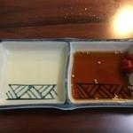 焼肉うえむら - タレ