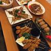 京セラドームプレミアムラウンジ - 料理写真: