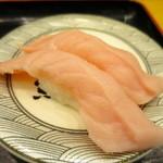 廻鮮江戸前すし魚魚丸 - ビントロ