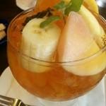 ディンブラ紅茶専門店 - フルーツパンチ