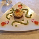 ぶどうの丘 展望ワインレストラン - 前菜