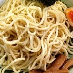 麺屋 宮坂商店 上諏訪駅前店 - つけ麺