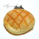 長田パン - 料理写真:メロンパン