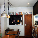 ヒグベーグル&カフェ -