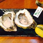 生がきの大安 - 長崎県五島列島産岩かき