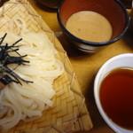 大澤屋 - つけ汁・胡麻&麺つゆ