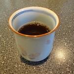 いしかわ - サービスのお茶