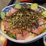 いしかわ - 海鮮丼