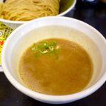 つけ麺 津気屋 - 津気屋つけ麺 ¥740