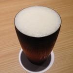 40888614 - 1杯目 生ビール アサヒスーパードライ ピルスナー 650円