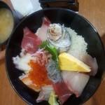 40891267 - 料理長おすすめ海鮮丼