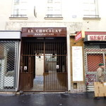 Le Chocolat Alain Ducasse - 2013.11
