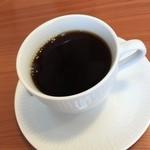 パウンド・ハウス - コーヒー