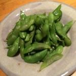 羅漢 - 枝豆
