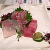 櫻宴 - 料理写真:お造り