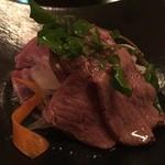 神谷 - 和牛モモ肉