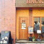 バック パッカー 水戸店 -