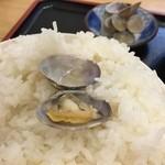 大須食堂 おおもり -