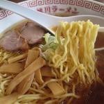 旭川ラーメン熊ッ子 - 自家製麺