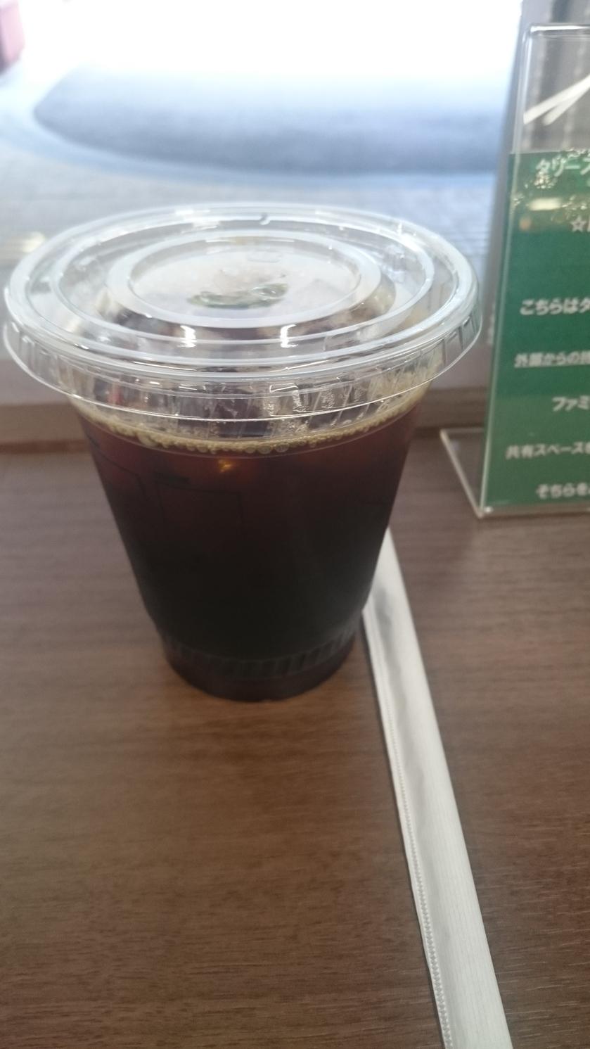 タリーズコーヒー JCHO大阪病院店